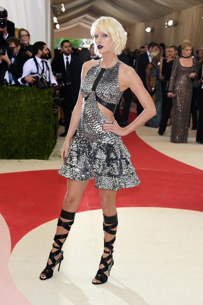 Taylor Swift — 2016
