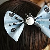 My Neighbor Totoro Bow ($5)