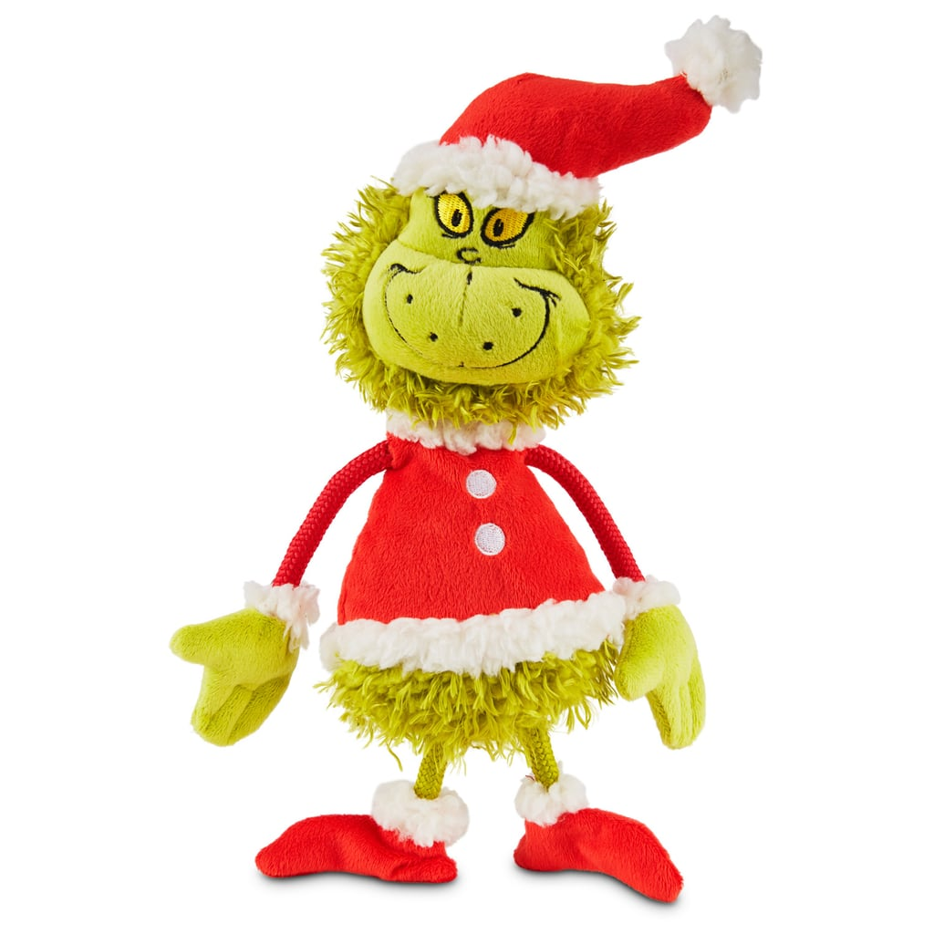 Dr. Seuss Grinch Flat Toy For Dogs ($8)  sc 1 st  Popsugar & Dr. Seuss Grinch Flat Toy For Dogs ($8) | Dr. Seuss Cat and Dog Toys ...