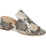 Kaanas York Snake City Slide Sandal