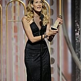 Laura Dern's Speech