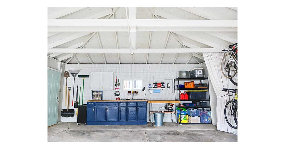 The garage most popular home decor ideas on pinterest for Garage that looks like a house