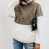 BTFBM Sherpa Sweatshirt
