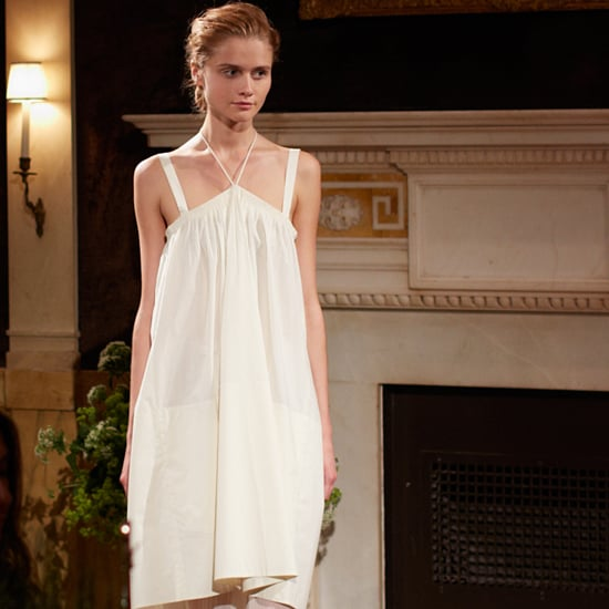 The Row Spring 2013 | Runway