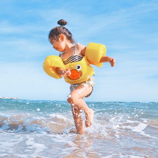 Research Shows Parents' Relaxed Attitude Toward Sun Safety