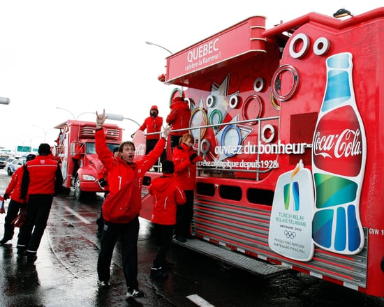 Coca-Cola Aims to Be Zero Waste at 2010 Winter Olympics