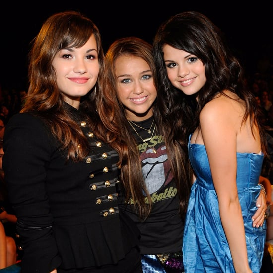 Disney Channel Scandals