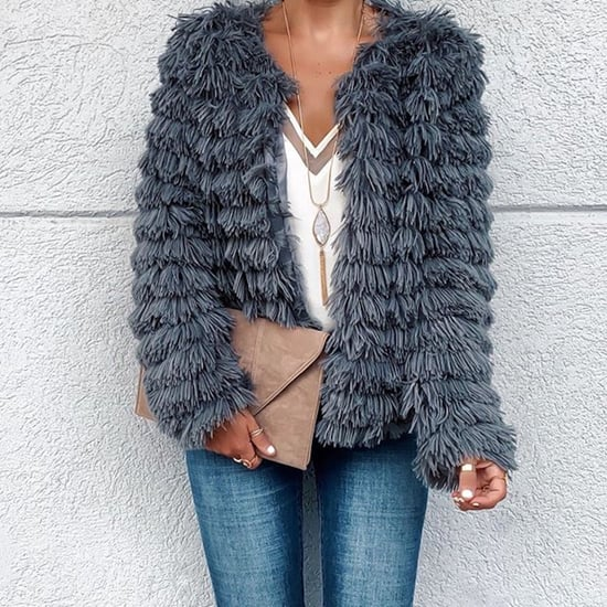 Shop the Bestselling Fringe Cardigan Jacket on Amazon