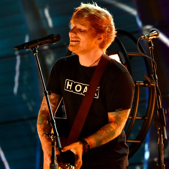 "Facts About Ed Sheeran's Song ""Shape of You"""