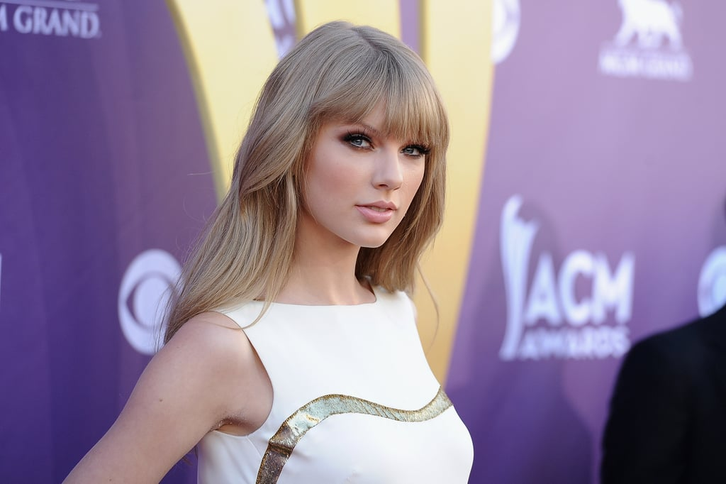 12 Reasons You Can't Help But Love Taylor Swift