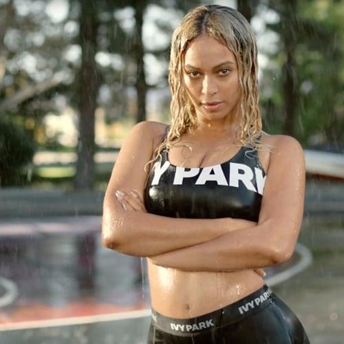 Lululemon Beyonce Tweets