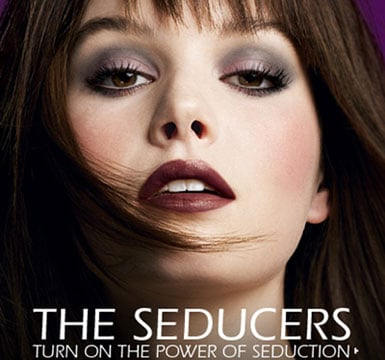 Fall 2007 Seducers Collection From Prescriptives