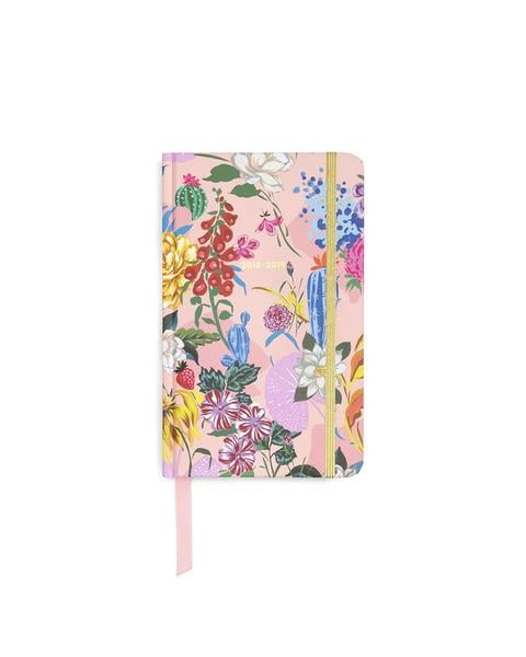 Classic 13-Month Planner in Garden Party