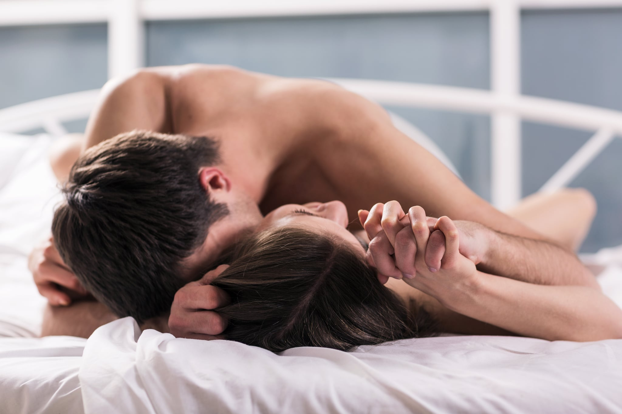 Hypnotized girl strips nude