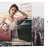 Coach x Selena Gomez Collection Fall 2018