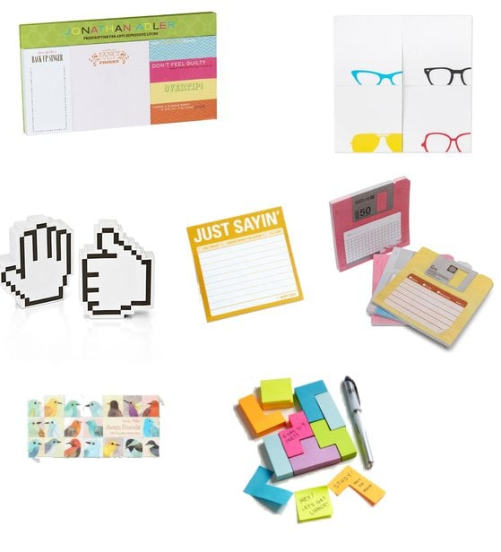cute sticky notes popsugar career and finance