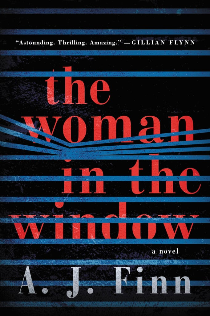10 Bingeworthy Books to Read After The Woman in the Window