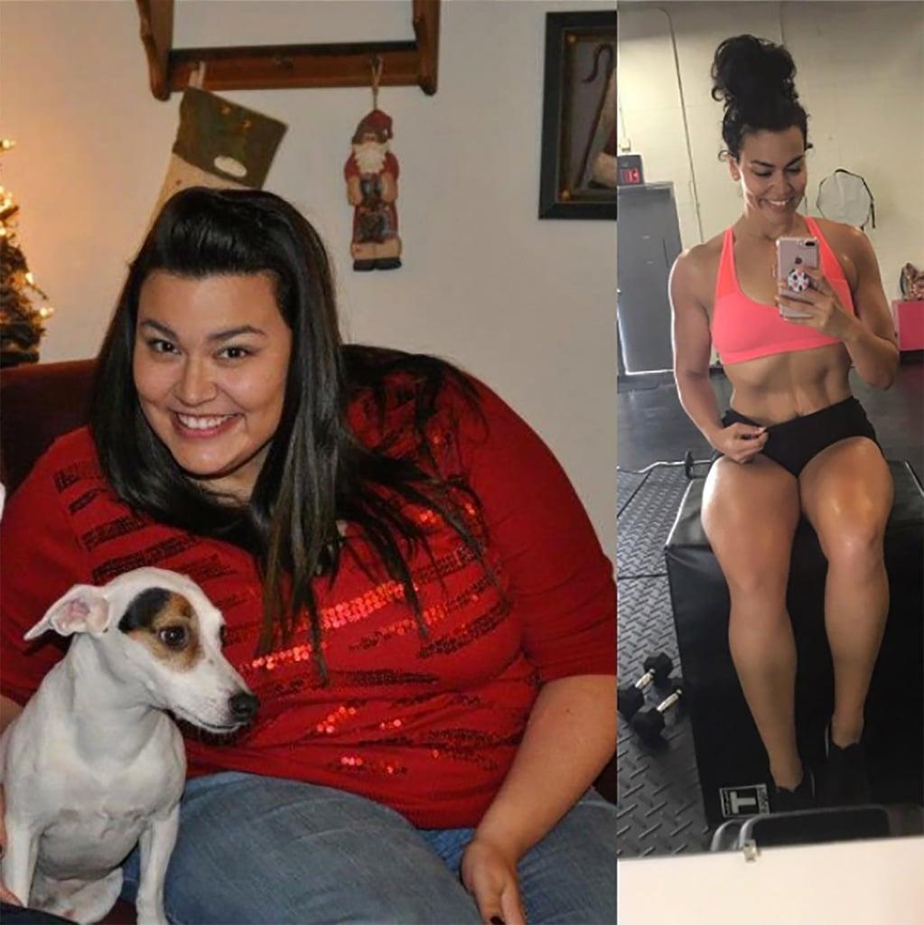 150-Pound Weight Loss