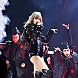 Taylor Swift Reputation Stadium Tour Pictures
