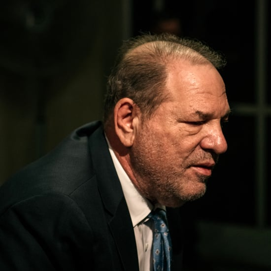 Time's Up Statement on Harvey Weinstein's Conviction