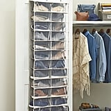 Better Homes & Gardens Charleston Collection Over the Door Shoe Organiser