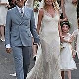 29. She Was an Effortlessly Beautiful Bride