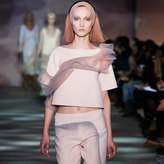 Marc Jacobs New York Fashion week Fall 2014