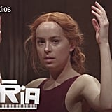 Suspiria – Clip: Susie's First Dance | Amazon Studios