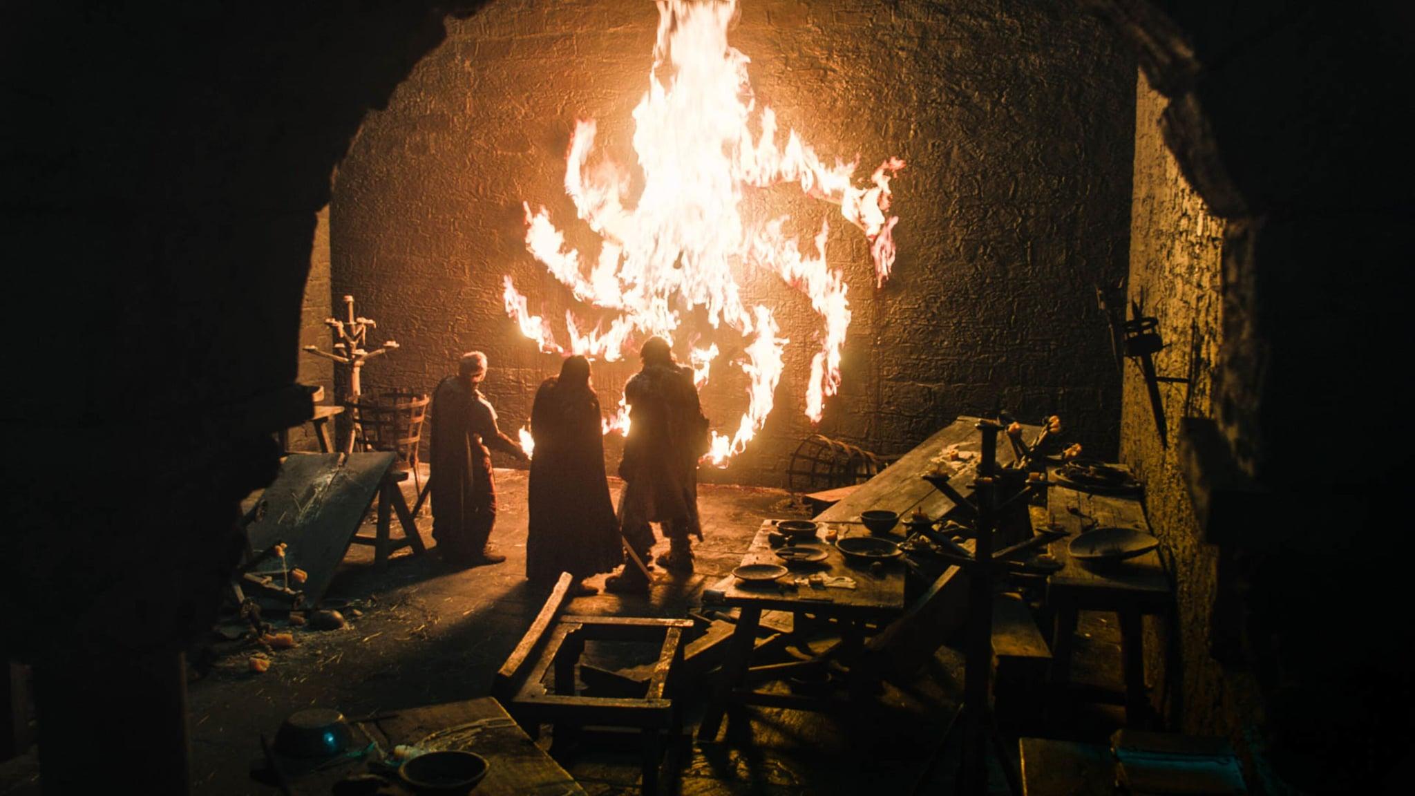 The game of thrones season 8 episode 1