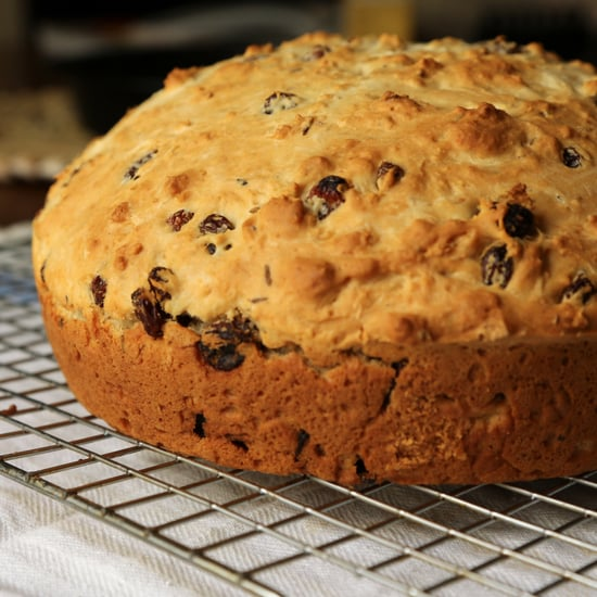 Original Irish Soda Bread Recipe From Ireland