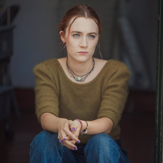 What Movies Has Saoirse Ronan Been In?