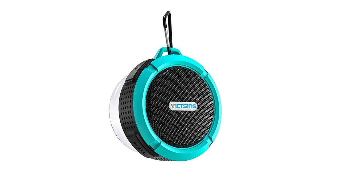 VicTsings SoundHot C6 Portable Bluetooth Speaker