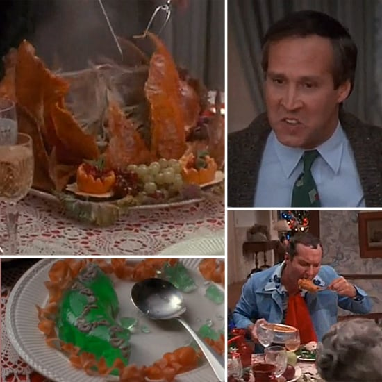 disastrous national lampoons christmas vacation - Christmas Vacation Scenes