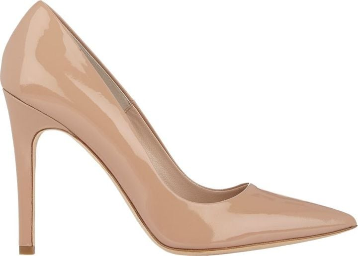 Barneys New York Viola Pumps ($295)