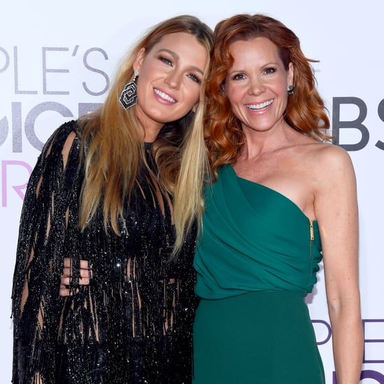 Blake et Robyn Lively aux People's Choice Awards