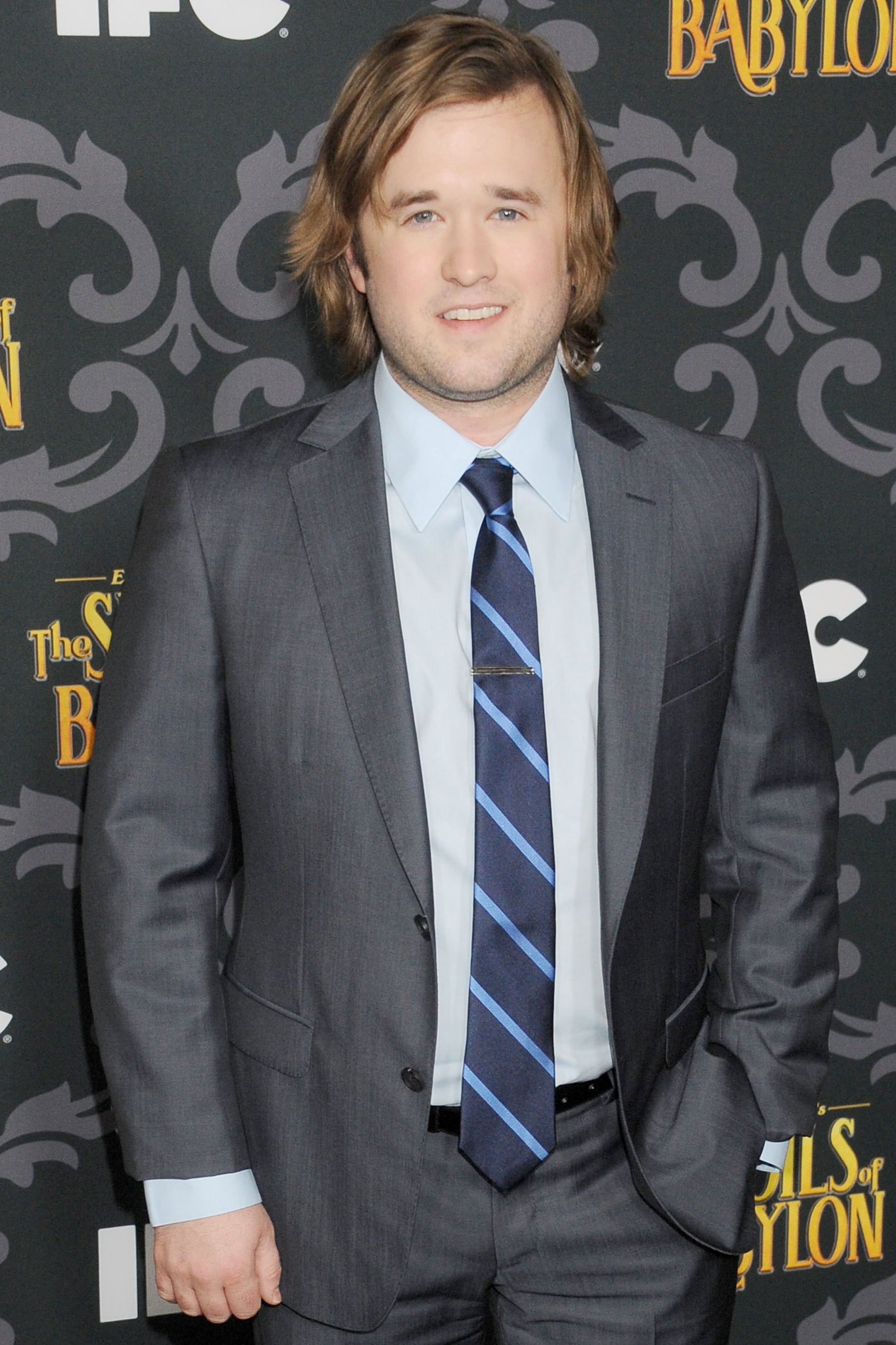 Haley Joel Osment will be in the Entourage movie in a supporting role. He joins Jeremy Piven, Billy Bob Thornton, Adrian Grenier, Kevin Dillon, Jerry Ferrara, and Kid Cudi as Ari's new assistant.