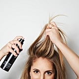 "Using Dry Shampoo to ""Clean"" Your Hair"