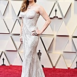 Amy Adams at the 2019 Oscars