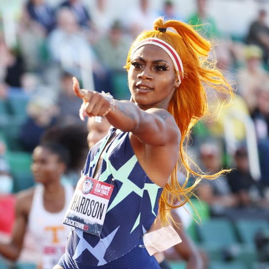 Stars Support Sha'Carri Richardson After Olympic Suspension