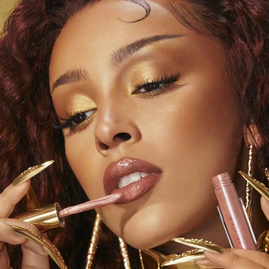 Shop the Doja Cat x BH Cosmetics Makeup Collection