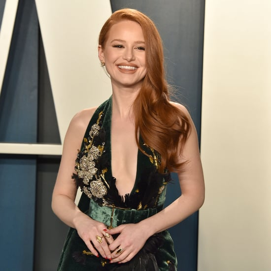 Madelaine Petsch On Her Extensive Beauty Routine