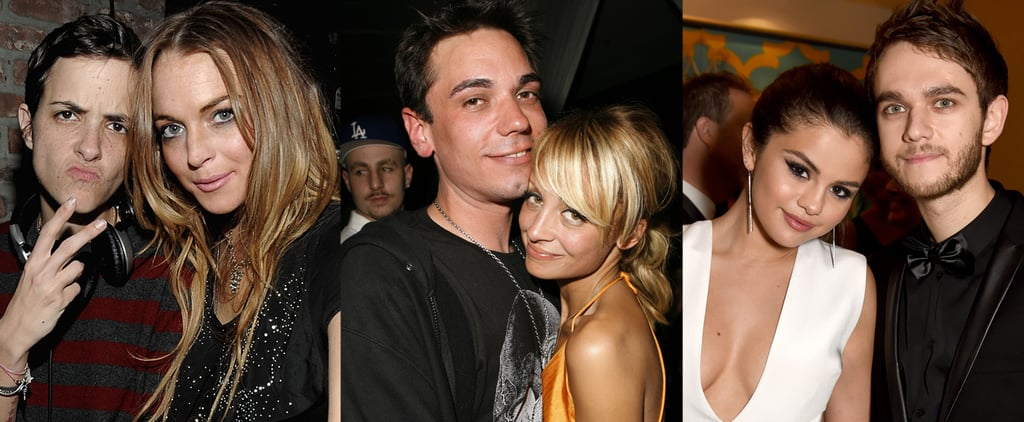 I'm With the DJ! 12 Celebrities Who Have Dated Disc Jockeys