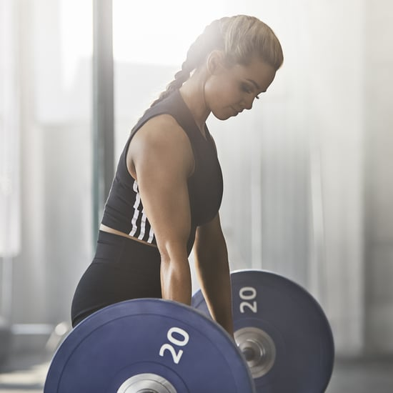 Stephanie Sanzo's 30-Minute Butt Workout
