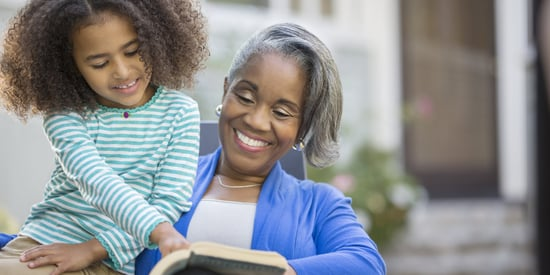 8 Super Fun Ways To Connect With Your Grandkids