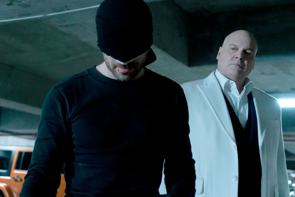 Fans Start a #SaveDaredevil Campaign on Twitter