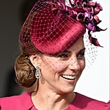 Kate Middleton Color Outfits