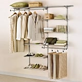 Rubbermaid Configurations Deluxe Custom Closet Kit