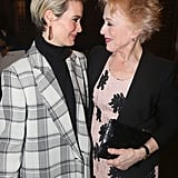 Sarah and Holland looked absolutely smitten on the opening night of Holland's Broadway play The Front Page in October 2016.