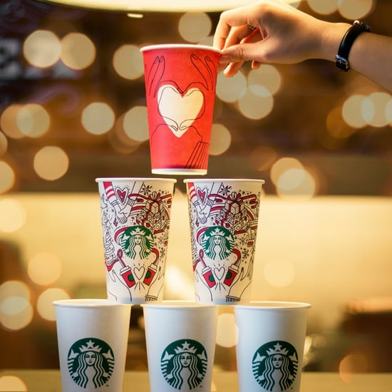 What Are the Starbucks Christmas Drinks For 2021?