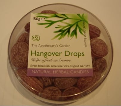 Hip Hangover Remedies